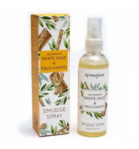 "Parfum d'ambiance en Spray ""Sauge Blanche & Palo Santo"" 100ml"