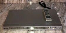 Memorex MVD2042 DVD CD Player W Remote