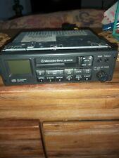 Mercedes Eurovox Radio And Cassette - Model no. 7479A