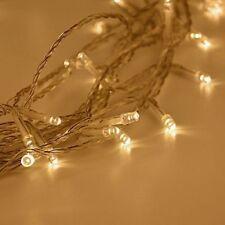 Metal 5V Indoor Fairy Lights