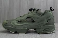 32 Reebok Instapump Fury MTP Hunter Green Men's Running Shoes Sz 8.5-13 BD1501