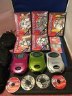 Huge Lot Video Now VideoNow System 3 Players +21 Discs+ 3 Cases