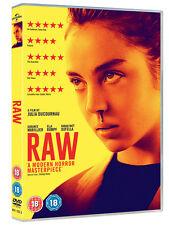 Raw (2017) [DVD]