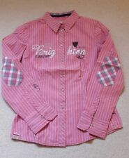 Tom Tailor Womans Pink Blouse - Size 38