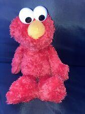 Hasbro #C0923 *Tickle Me Elmo* Plush Toy - Red 2016 Sesame Street Fisher Price