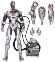 Dc Icons Cyborg Figurine Dc Collectibles
