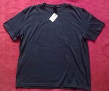 Herren T- Shirt Watsons Gr. 54 💙 100 % Baumwolle 💙 NEU 💙 Dunkelblau