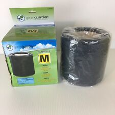 New ListingHepa Genuine Air Purifiers Replacement Filter Size M Flt4700 by GermGuardian
