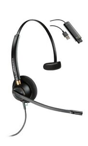 NEW in box EncorePro Plantronics HW510 Headset with DA70 cable