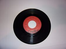 The Sylvers: Hot Line / That's What Love Is Made Of / Capitol 4336 / Vinyl 45