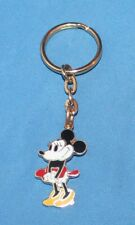 NICE VINTAGE DISNEY MINNIE MOUSE YELLOW SHOES  KEYCHAIN