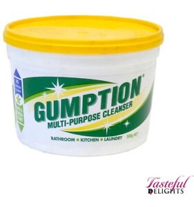 Gumption Purpose Cleaner 500g