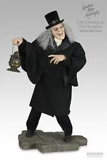 LONDON AFTER MIDNIGHT Studio Universal Lon Chaney Sideshow 1/4 Premium 0154/1000