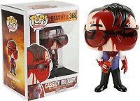 Cassidy Bloody Exclusive Preacher Limited POP! Television #368 Vinyl Figur Funko