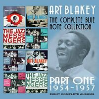 The Complete Blue Note Collection 1954 - 19574cd