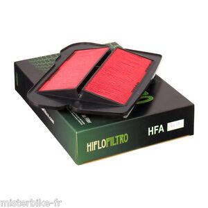 Filtre à air Hiflofiltro HFA1912  Honda GL1500 Gold Wing 1998-1993