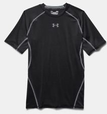 Under Armour Herren Kompressions-Shirt UA HeatGear Armour kurzärmlig