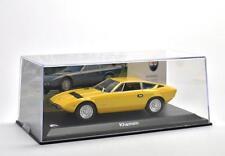 Maserati Khamsin - 1973 - 1/43  Leo Models N.024