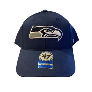 Seattle Seahawks Kids '47 Brand Hat NFL