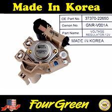 Alternator Voltage Regulator For Hyundai Kia Tucson Tiburon Rio 3737022650