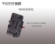 Tilta TT-0501-E Back-Clip Sony V-mount Battery Plate For RED EPIC SCARLET Dragon
