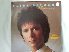 "CLIFF RICHARD - TRUE LOVE WAYS  7"" VINYL SINGLE"