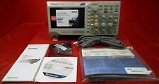 Tektronix TBS1052B 50 MHz 2 Channel Digital Storage Oscilloscope