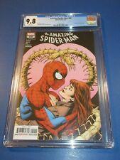 Amazing Spider-man #60 CGC 9.8 NM/M gorgeous Gem Wow
