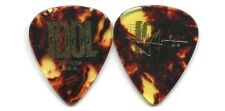 Billy Idol 2010 Concert Tour Guitar Pick! Billy Morrison custom stage Pick #2