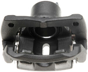 Disc Brake Caliper-Friction Ready Non-Coated Front-Left/Right 18FR2361 Reman