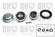 Wheel Bearing Kit fits MERCEDES C180 Front 1.6 1.8 2.0 2.2D 00 to 14 QH Quality