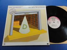 THE KORGISDUMB WAITERS rialtoat French LP EX+