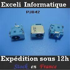 Connecteur Alimentation Acer Aspire 5517 5610 7000 DCPower Jack connector pj042