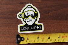 CONTOUR +2 Camera STICKER Decal NEW