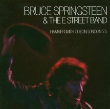 BRUCE SPRINGSTEEN - LIVE AT HAMMERSMITH ODEON, LONDON 1975 : 2CD SET (2006)