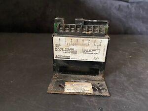 Siemens Cerberus Pyrotronics TRI-60R Fire Alarm Interface Module