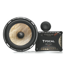 "Focal PS 165FX 6.5"" Coaxial Car Speaker"