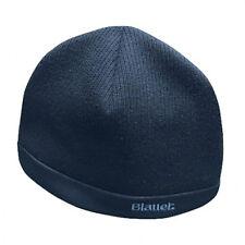 New Blauer Tactical Fleece Lined Skull Cap / Beenie - Black or Blue - 160