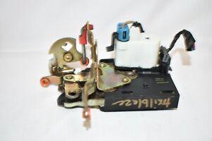 02-09 Trailblazer Envoy Rainier Rear Lift Gate Trunk Actuator Latch A2D04