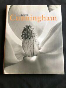 Imogen Cunningham 1883-1976 *(Taschen; French 1st Edition; Mint & Unopened)*