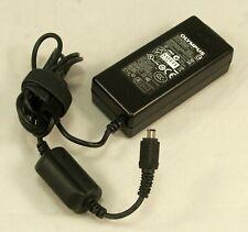 Olympus AC-3 Mains Power Adapter for Olympus OM-D EM-1 and EM-5 cameras. Exc+