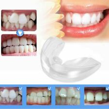 Teeth Orthodontic Dental Corrector Braces Tooth Retainer Straighten Teeth Capped