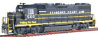 Walthers Proto 2000 HO GP38-2 Diesel Locomotive Seaboard 920-30766 SCL #500