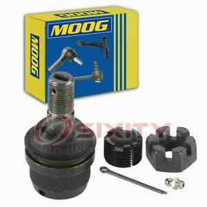 MOOG Front Upper Suspension Ball Joint for 1972-1983 Jeep CJ5 Spring Ride vs