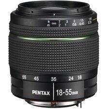 Pentax DA 18-55mm F/3.5-5.6 AL WR Zoom Lente 21880, London