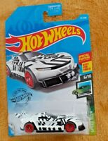 MATTEL Hot Wheels TRACK RIPPER brand new sealed