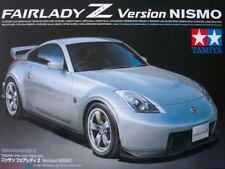 Tamiya 24304 - 1/24 Nissan Fairlady Z Version Nismo - New