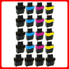 20 Ink Cartridges for Brother LC900 MFC-425CN MFC-610CN MFC-620CN MFC-5840CN