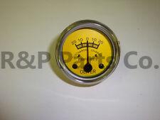 Amp Gauge for Oliver Tractor SUPER 44 55 66 77 88 440 660 HG 1HA-7353, 608747A
