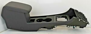 2012-2015 Volkswagen Passat OEM Front Center Floor Console Assembly With Armrest